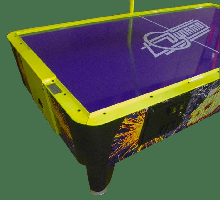 Dynamo Hot Flash Corner
