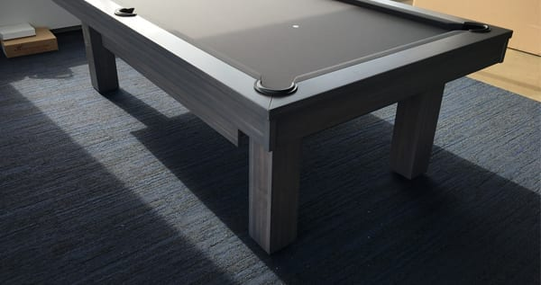 Olhausen West End Matte with Drawer