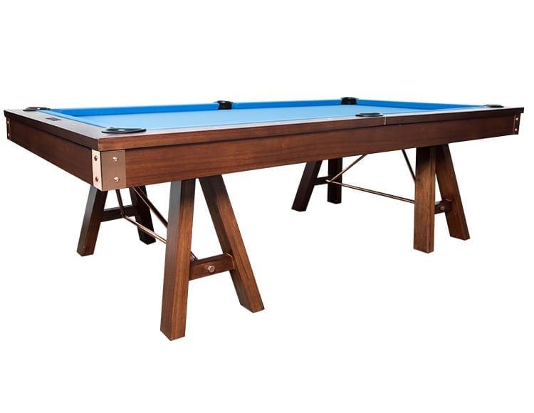 Presidential Johnson Pool Table Main
