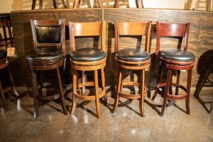 Bar Stools One Level Traditional Games & Things-min