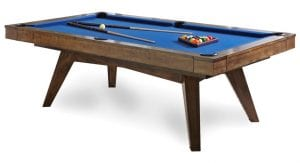 California House Austin Billiard Table