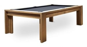 California House District pool table Main