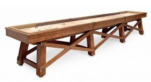 California House Loft Shuffleboard Main