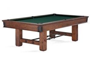 Canton Billiards Table Black Forest (1)