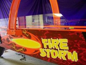 Dynamo Firestorm Side
