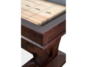 Hamilton Shuffleboard Corner