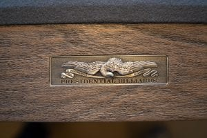 Presidential Pool Table Logo Zoomed Out-min