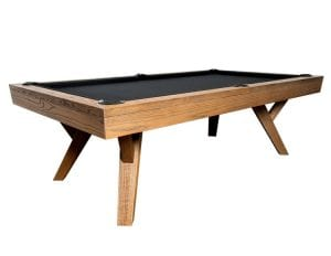 Presidential Tyler Pool Table Main