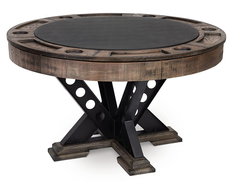 Presidential - Vienna Game Table