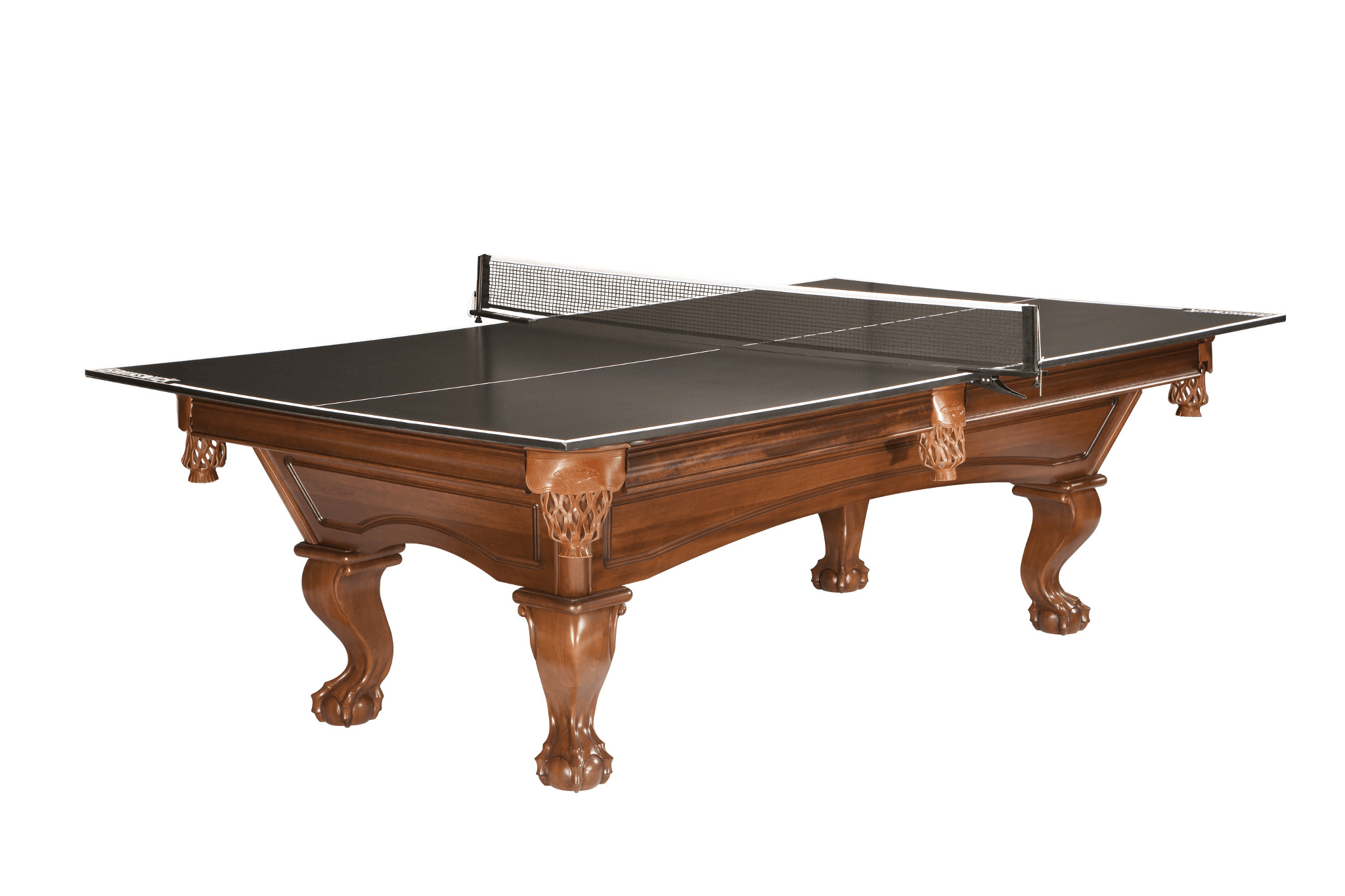 Brunswick Table-Tennis-Conversion-Top-on-Glenwood-Table