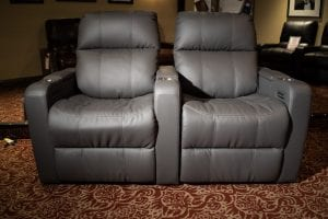 Theater Seat Gray Games & Things-min